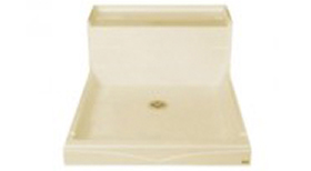 Seated Shower Base 36″ x 48″ x 18″ SB-3