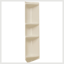4 Shelf Corner Caddy