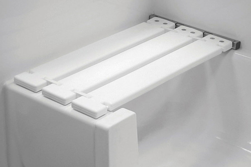 Seating Solutions for Showers and Tubs
