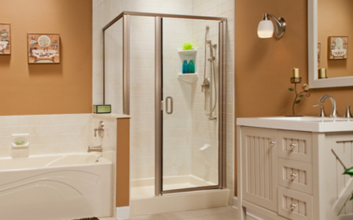 BCI Commercial Shower Doors | BCI Commercial
