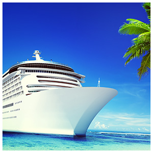 Bath Solutions for Cruise Ships