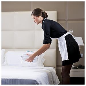Bath Solutions for Hospitality